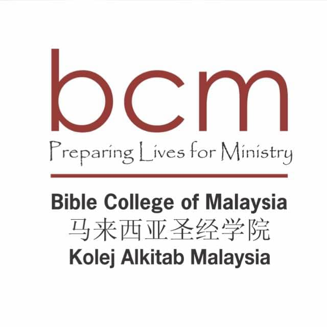 Bible College of Malaysia (BCM)