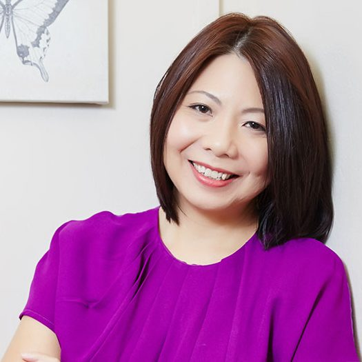 Dr. Shirley Low